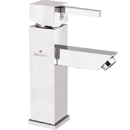 Mix Lavatory Combination Faucet